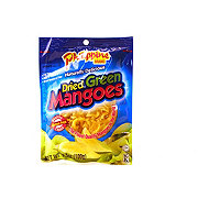 Philippine Dried Green Mangoes Snacks
