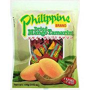 Philippine Dried Mango Tamarind