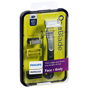 Philips Norelco OneBlade Face & Body