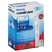 Philips Sonicare Healthy White Rechargable Toothbrush