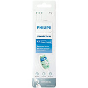Philips Sonicare ProResults Plaque Control Replacement Toothbrush Head