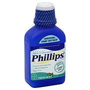 Phillips Milk of Magnesia Fresh Mint