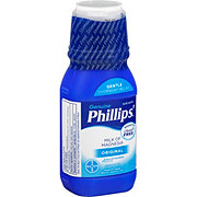 Phillips Milk of Magnesia Original Liquid Laxative