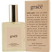 Philosophy Amazing Grace Eau De Toilette Spray For Women