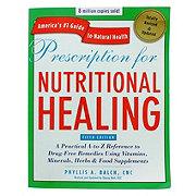 Phyllis A. Balch CNC Prescription For Nutritional Healing