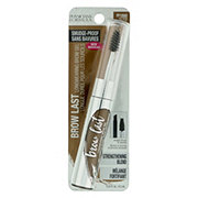 Physicians Formula Brow Last Longwearing Gel Light Brown