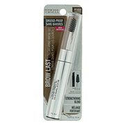 Physicians Formula Brow Last Longwearing Gel Medium Brown