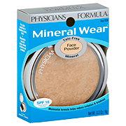 Physicians Formula Mineral Wear Beige  Face Powder
