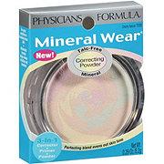 Physicians Formula Mineral Wear Creamy Natural Correcting Powder