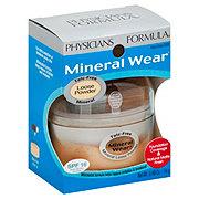 Physicians Formula Mineral Wear Natural Beige Loose Powder