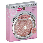 Physicians Formula Powder Palette Natural Pearl Mineral Glow Pearls Blush