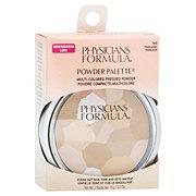 Physicians Formula Powder Palette Translucent Multi-Colored Pressed Powder