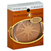 Physicians Formula Summer Eclipse Sunlight Bronzing and Shimmery Face Powder