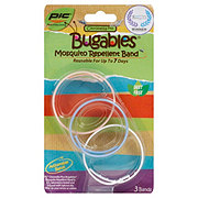 Pic Bugables Mosquito Repellent Band
