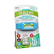 Pic Bugables Mosquito Repellent Band with 3 inserts