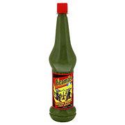 Picama's Salsa Brava Green Hot Sauce