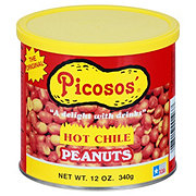 Picosos Hot Chili Peanuts