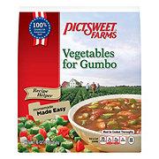 Pictsweet Gumbo Vegetables