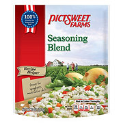 Pictsweet Recipe Helper Seasoning Blend