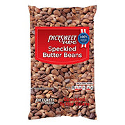 Pictsweet Speckled Butter Beans