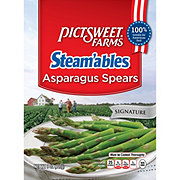 Pictsweet Steam'ables Asparagus Spears