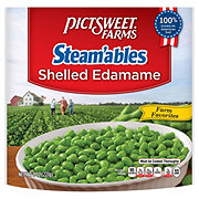 Pictsweet Steam'ables Shelled Edamame