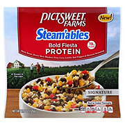 Pictsweet Steamables Bold Fiesta Protein