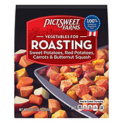 Pictsweet Vegetables For Roasting Sweet Potatoes Red Potatoes Carrots & Butternut Squash