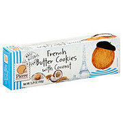 Pierre Biscuiterie Coconut French Butter Cookies