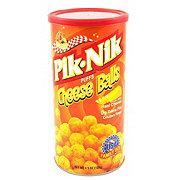 Pik-Nik Puffs Cheese Balls