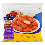 Pilgrim's Blazin' Chicken Breast Chunks