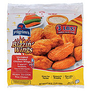 Pilgrim's Blazin' Chicken Wings