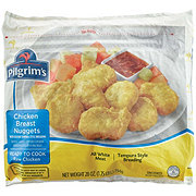 Pilgrim's Tempura Chicken Nuggets