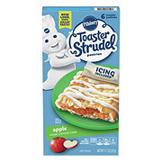 Pillsbury Apple Toaster Strudel Pastries