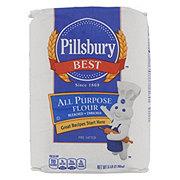 Pillsbury Best All Purpose Bleached Enriched Flour