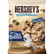Pillsbury Big Deluxe Cinnabon Cookie Dough