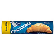 Pillsbury Butter Flake Crescent Dinner Rolls