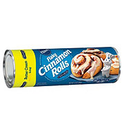 Pillsbury Cinnabon Flaky Cinnamon Rolls with Butter Cream Icing