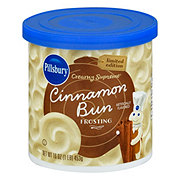 Pillsbury Cinnamon Bun Flavored Frosting