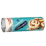 Pillsbury Cinnamon Rolls With Cinnabon Cinnamon