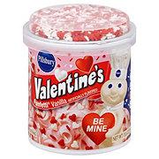 Pillsbury Funfetti Valentine's Vanilla Frosting