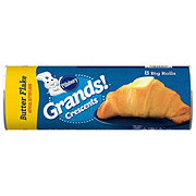 Pillsbury Grands! Big and Buttery Crescent Rolls