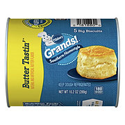 Pillsbury Grands! Butter Tastin' Southern Homestyle Biscuits