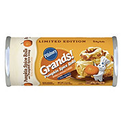 Pillsbury Grands! Cinnabon Pumpkin Spice Sweet Roll