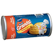 Pillsbury Grands! Flaky Layers Sweet Hawaiian Biscuit