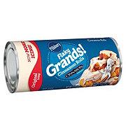 Pillsbury Grands! Flaky Supreme Cinnabon Cinnamon Rolls