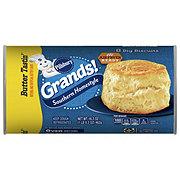 Pillsbury Grands! Homestyle Butter Tastin' Biscuits