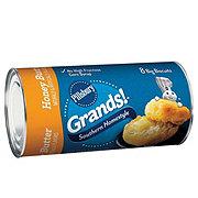 Pillsbury Grands Homestyle Honey Butter
