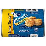Pillsbury Grands! Juniors Flaky Layers Butter Tastin'