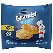 Pillsbury Grands! Southern Style Biscuits Value Pack